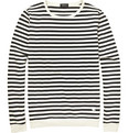 A.P.C. Striped Sweater