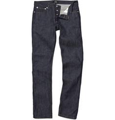 A.P.C. Petite Standard Slim Selvedge Jeans