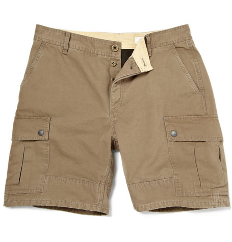 Rag & bone Wheeler Cargo Shorts