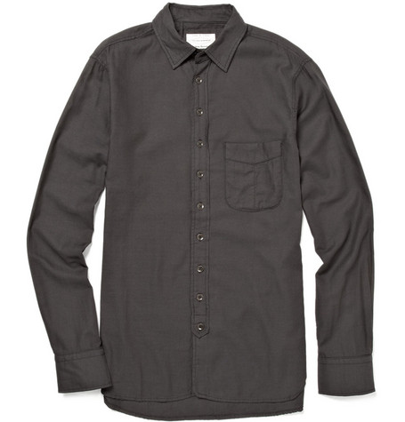 Rag & bone Chambray Shirt