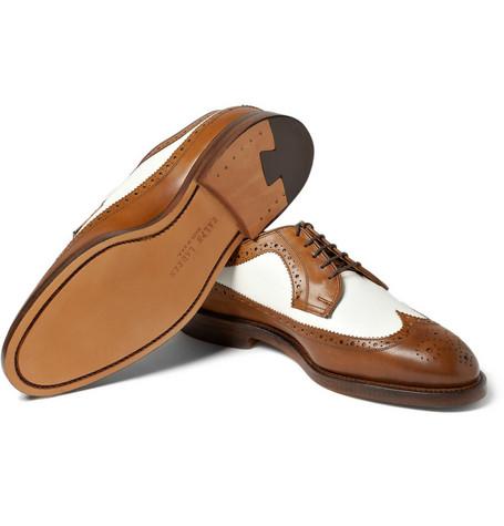 Polo Leather Shoes Malaysia