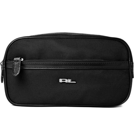 Ralph Lauren Shoes & Accessories Nylon Wash Bag