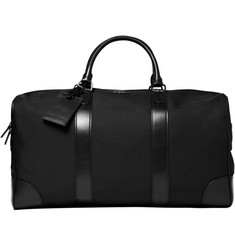 Ralph Lauren Shoes & Accessories Nylon Holdall Bag