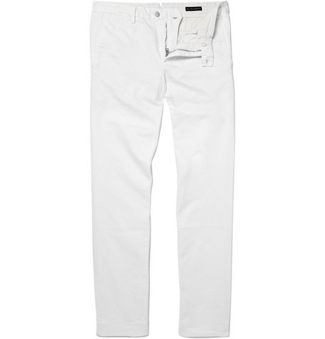 Ralph Lauren Black Label Slim leg chino
