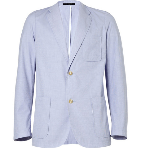 Richard James Cotton Blazer