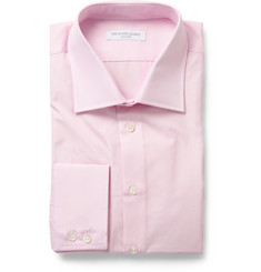 Richard James Cotton-Poplin Shirt