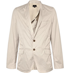 PS PAUL SMITH Unstructured Cotton Blazer