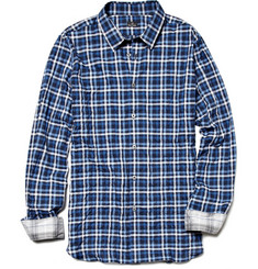 PS by Paul Smith Checked Cotton Shirt
