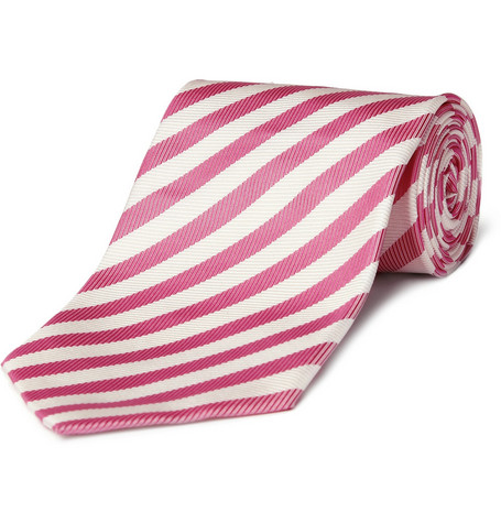 Paul Smith London Striped Tie