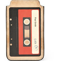 PS by Paul Smith - Leather iPhone Case