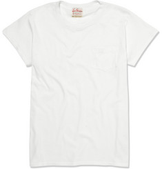 Levi's Vintage Clothing Chest Pocket Cotton-Jersey T-Shirt