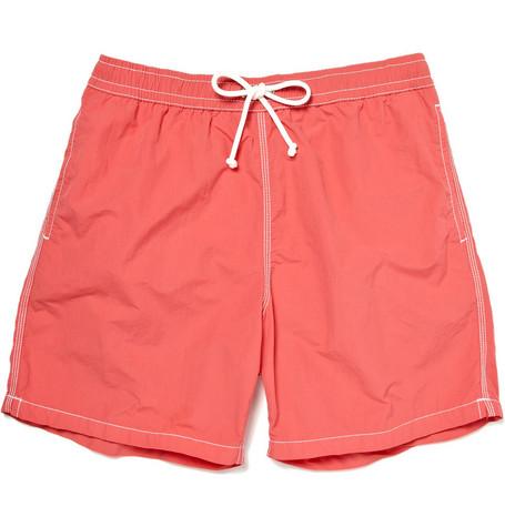 Hartford Coral Swimming Shorts