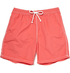 Hartford Coral Swim Shorts