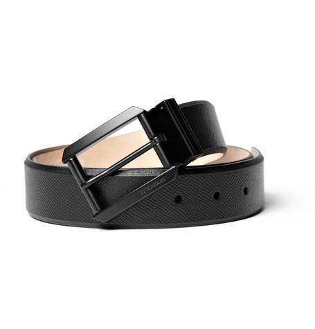 Burberry London Leather Belt