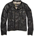 Belstaff Gangster Waxed Jacket