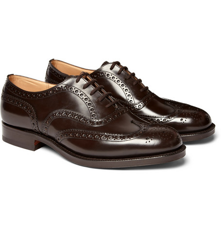 Church's Burwood Wingtip Brogues