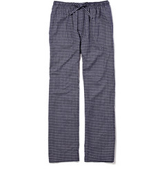 Naturally from Derek Rose Checked Cotton-Flannel Pyjama Trousers