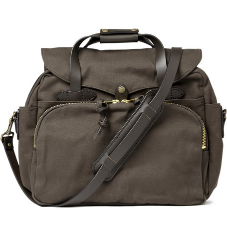 Filson Large Messenger Bag