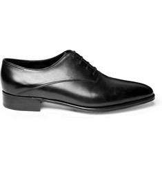 John Lobb Becketts Classic Oxford Shoes