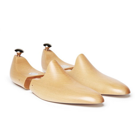 John Lobb Wood Shoe Trees