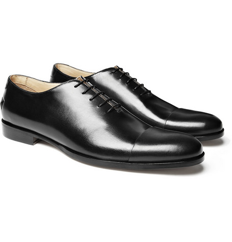 Mr. Hare Burroughs Lace Up Oxfords