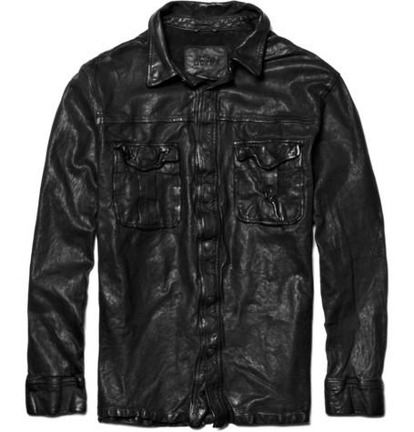 LEATHER JEAN JACKETS   Women's & Men's Jackets