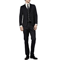 Band of OutsidersPinstripe Suit Trousers