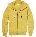 Band of Outsiders Zip Up Hooded Top
