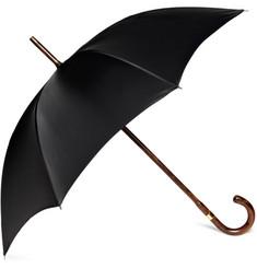 Swaine Adeney Brigg Oak Handle Umbrella