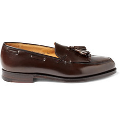 Ralph Lauren Shoes & Accessories Leather Tassel Loafers