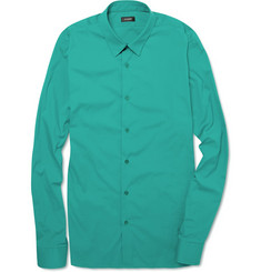 Jil Sander Stretch Fit Cotton Shirt
