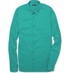 Jil Sander Stretch Fit Cotton Shirt