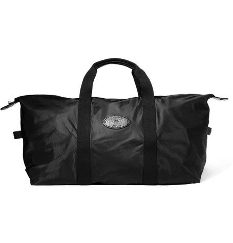 Mulberry Clipper Fold Up Travel Holdall Bag