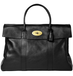 Mulberry Piccadilly Leather Holdall Bag