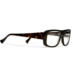 Selima Optique Oval-Framed Optical Glasses