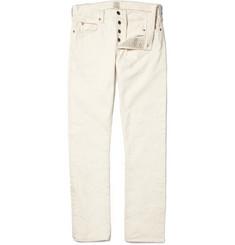J.Crew Slim Leg 484 Selvedge Jeans