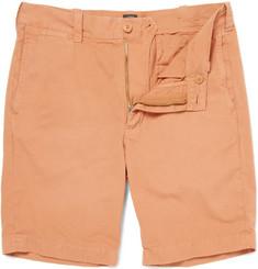 J.Crew Stanton Cotton Shorts