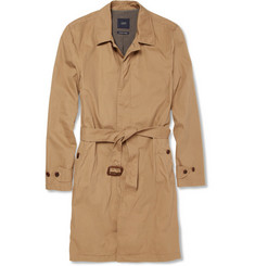 J.Crew Holborn Trench Coat