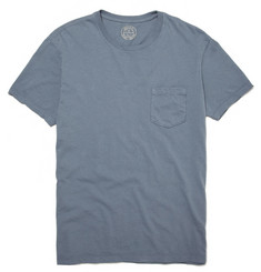 J.Crew Slim Broken In Pocket Tee