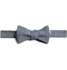 J.Crew Selvedge Bow Tie
