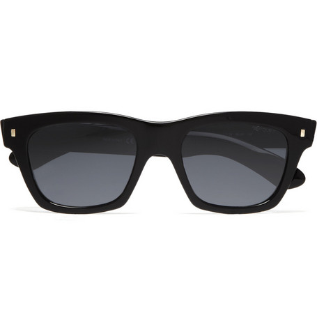 Yves Saint Laurent Acetate Sunglasses