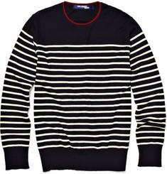 Junya Watanabe Breton Sweater