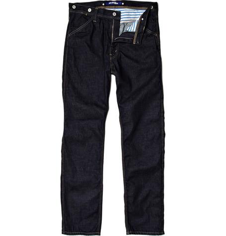 Junya WatanabeDenim Straight Legged Jeans