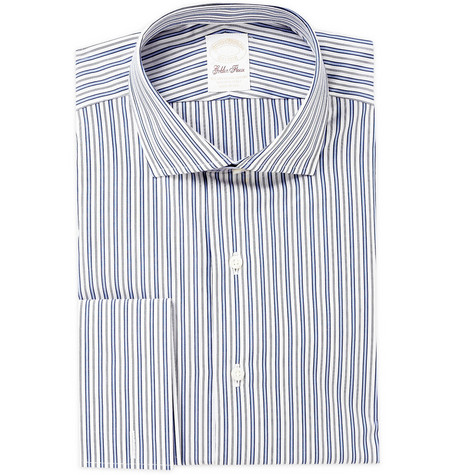 Brooks Brothers Sea Island Cotton Shirt