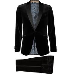 Etro Velvet Tuxedo