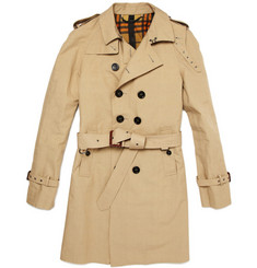 Burberry Prorsum Classic Trench Coat
