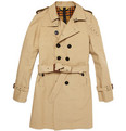 Burberry Prorsum - Classic Trench Coat