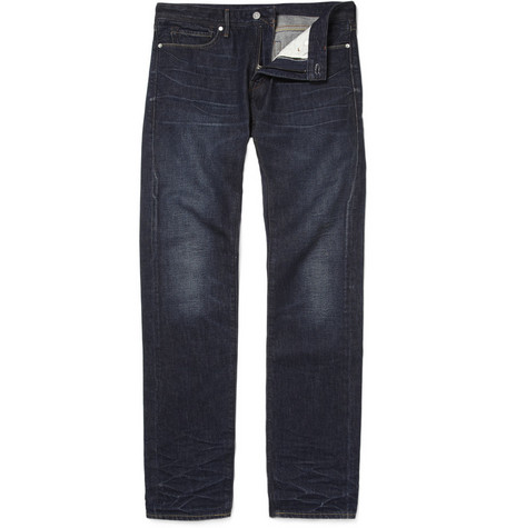 Levi's Made & Crafted Tack Slim Once Worn Jeans