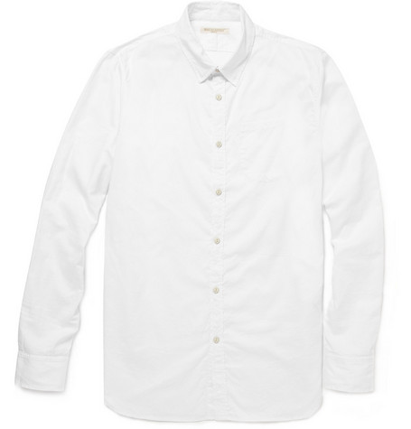 Levi's Made & Crafted Curved Pocket Shirt
