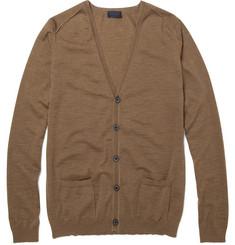 Lanvin Classic Merino Wool Cardigan